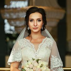 Wedding photographer Pavel Rudakov (Rudakov109). Photo of 18.11.2018