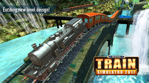 Train Simulator 2017 - Original  screenshots 18