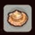 焼きモモガイ