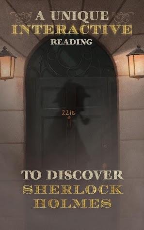 The interactive Adventures of Sherlock Holmes Screenshot