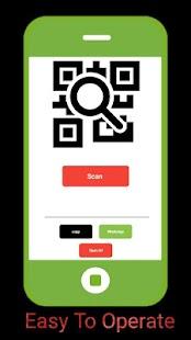 Qr Code Scanner Mini - náhled