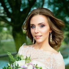Wedding photographer Yulia Shalyapina (Yulia-smile). Photo of 21.06.2016