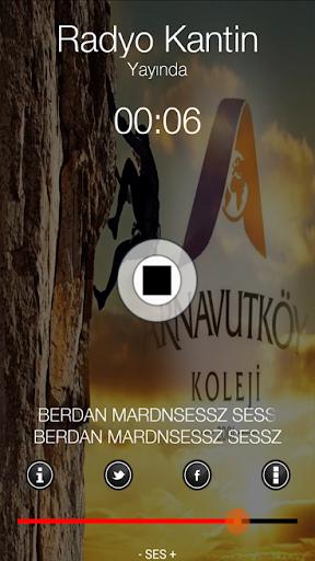 Radyo Kantin