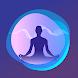 Ease Meditation: White Noise