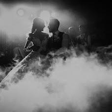 Wedding photographer Nicolae Cucurudza (Cucurudza). Photo of 23.11.2018