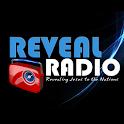 Reveal Radio icon