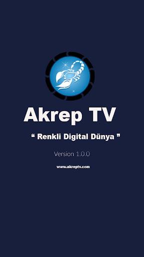 Akreptv - Bedava, Film izle, Tv İzle 6.1.9 screenshots 1