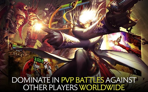 Kritika: The White Knights Apk Download For Android and Iphone 3
