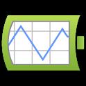Battery Chart + Widget icon