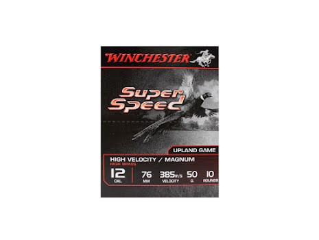 Winchester 12/76 50g 4or