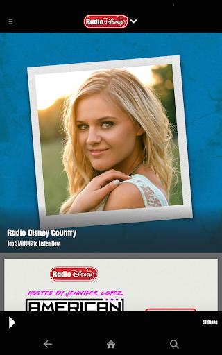 Radio Disney for PC