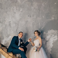 Wedding photographer Egor Likin (likin). Photo of 07.03.2017