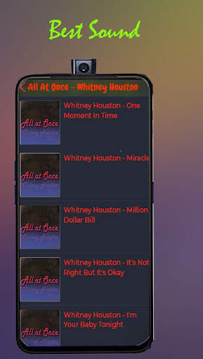 all at once by whitney houston free download