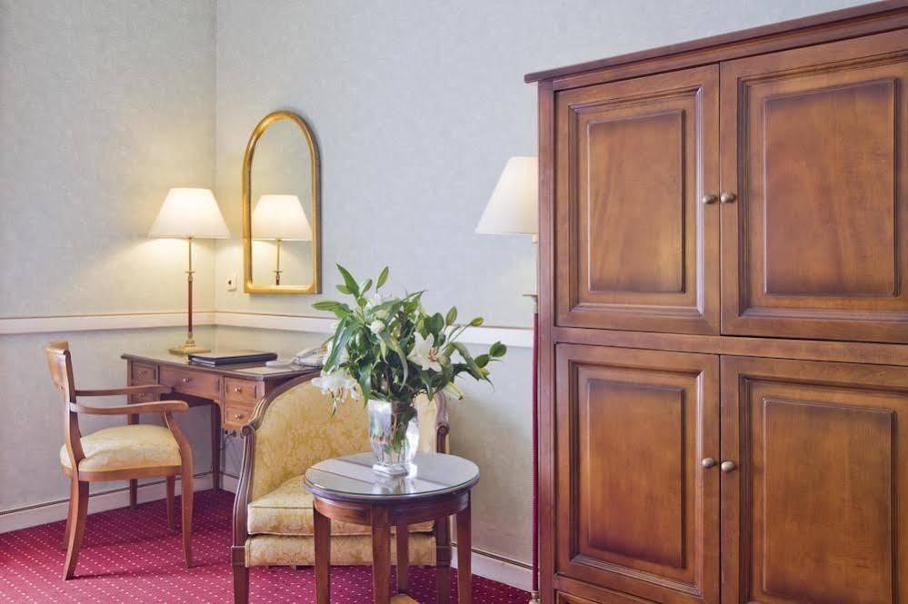 Hotel Intur Palacio de San Martin
