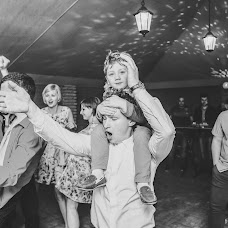 Wedding photographer Anastasiya Melnichuk (Nasto). Photo of 15.09.2016