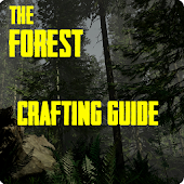 Crafting Guide The Forest