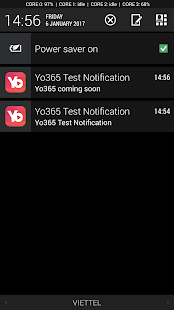 Yo365- Smart Network of Videos- screenshot thumbnail