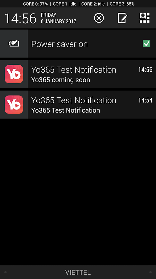 Yo365- Smart Network of Videos- screenshot