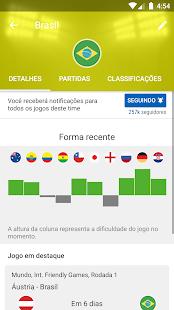 SofaScore Resultados ao Vivo Mod