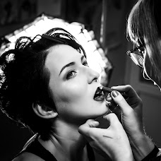 Wedding photographer Sergey Zorin (szorin). Photo of 21.10.2018