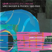 Lo Fi Acoustic Excursions (1983-2003)