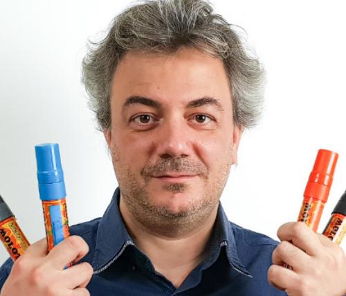 Marc Dugué