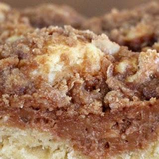 Cinnamon Cream Cheese Coffee Cake Recipes.