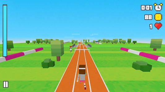 Retro Runners X2 - Endless Run v2.29 (Unlocked)