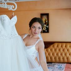 Wedding photographer Galina Krupoderova (hitro4ka). Photo of 27.03.2017