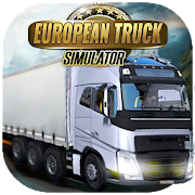 European Truck Simulator