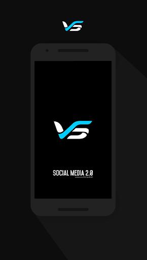 Vikas Shah Social screenshot 1
