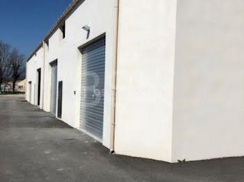 locaux professionels à Montauroux (83)