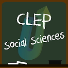 CLEP Social Sciences Exam Prep icon