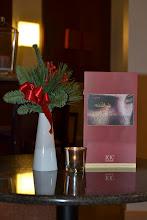 Photo: Christmas Time at K+K Hotel Cayré, Paris