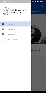 Download Kristiansand kommune For PC Windows and Mac apk screenshot 2
