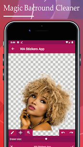 WA Stickers – Latest All Stickers App 4