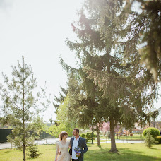 Wedding photographer Artur Soroka (infinitissv). Photo of 27.05.2018