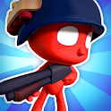 Shoot n Loot – Action RPG Battle icon