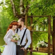 Wedding photographer Anna Ermolenko (anna-ermolenko). Photo of 26.05.2018