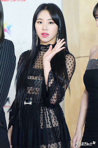chaeyoung event 30