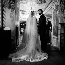 Wedding photographer Vitaliy Kachur (VKachur). Photo of 05.03.2018