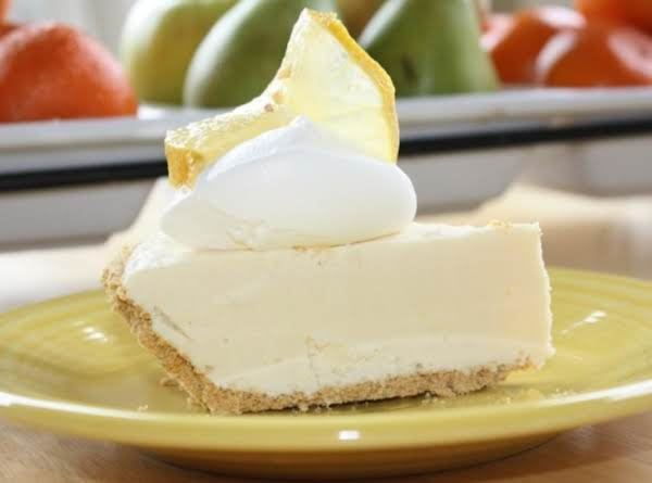 Lemon Icebox Pie 2 Just A Pinch Recipes
