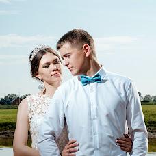 Wedding photographer Maksim Mazunin (MaxMazunin). Photo of 30.07.2017