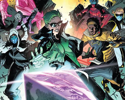 'S.W.O.R.D.' #6 is as close to perfect as comics get