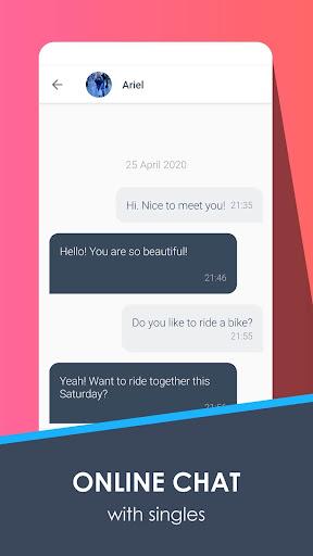Meet singles online free