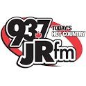 93.7 JRfm icon