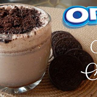 Oreo Milkshake Recipe + Taste Test