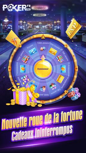 Poker Pro.Fr 6.0.0 screenshots 5