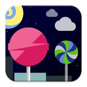 Lollipop Land - Android 5.0 Easter Egg