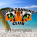 Boca Tanning of Huntington icon